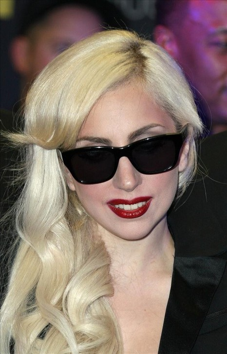 lady gaga before and after surgery. I predict Lady Gaga won#39;t live